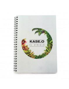 """Cuaderno KASE.O """"EL CIRCULO"""""""