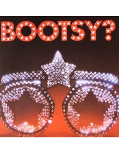 "VINILO LP BOOTSY'S RUBBER BAND ""BOOTSY? PLAYER OF THE YEAR"""