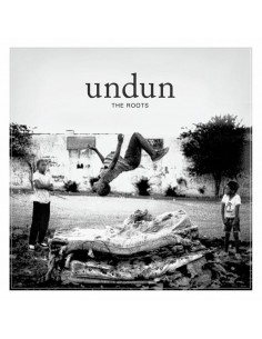 "CD THE ROOTS ""UNDUN"""