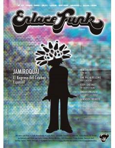 """Revista ENLACE FUNK Nº 57 + VINILO 7"""""""