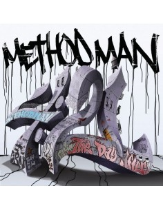 """CD METHOD MAN """"4:21...THE DAY AFTER"""""""