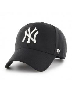 Gorra Curved visor 47 BRAND NEW YORK YANKEES BLACK