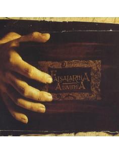 """CD FALSALARMA """"ALQUIMIA"""""""
