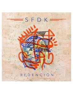 """RESERVA CD SFDK """"REDENCIÓN"""""""