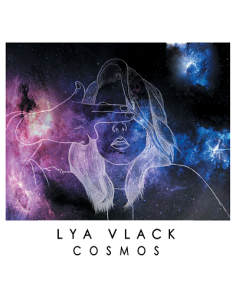 "CD LYA VLACK ""COSMOS"""