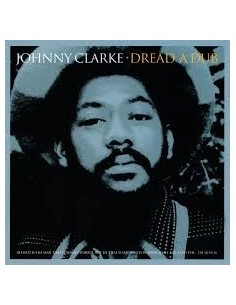 "VINILO LP JOHNNY CLARKE ""DREAD A DUB"""