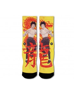 Calcetines RAW SOXTHE DRAGON