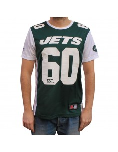 Camiseta MAJESTIC NEW YORK JETS