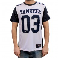 Camiseta MAJESTIC NEW YORK YANKEES