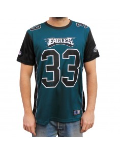 Camiseta MAJESTIC PHILADELPHIA EAGLES