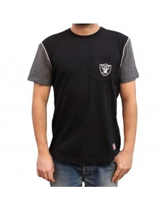 Camiseta MAJESTIC OAKLAND RAIDERS