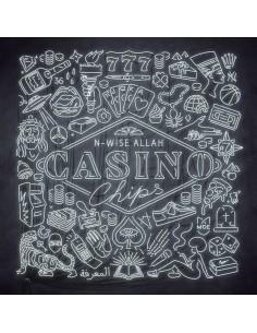 """VINILO 2LP N-WISE ALLAH """"CASINO CHIPS"""""""