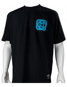Camiseta COMUN98 BAMBU delante
