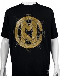 Camiseta COMUN98 ASTRAL delante