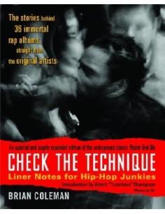 CHECK THE TECHNIQUE Libro