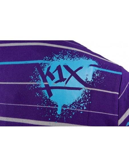 Polo K1X MONO detalle detras