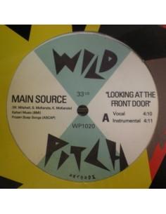 """MAIN SOURCE """"LOOKING AT THE FRONT DOOR"""" MX"""