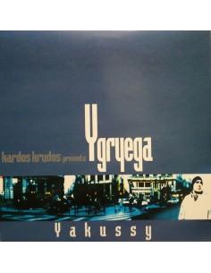 """YGRYEGA """"YAKUSSY"""" MX"""