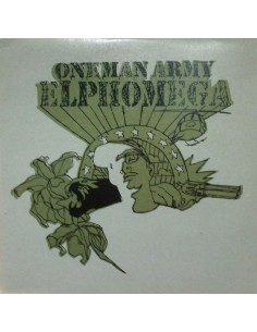 "ELPHOMEGA ""ONE MAN ARMY"" MX"