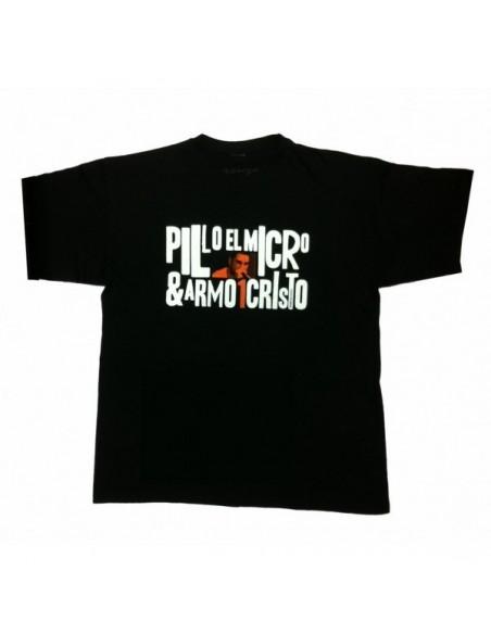 Camiseta Chico KASE.O JAZZ MAGNETISM