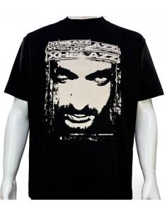Camiseta XHELAZZ CARA