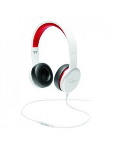 CASCOS RZA STREET WHITE RED