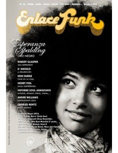 Revista ENLACE FUNK Nº 40