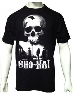 Camiseta SHO-HAI delante