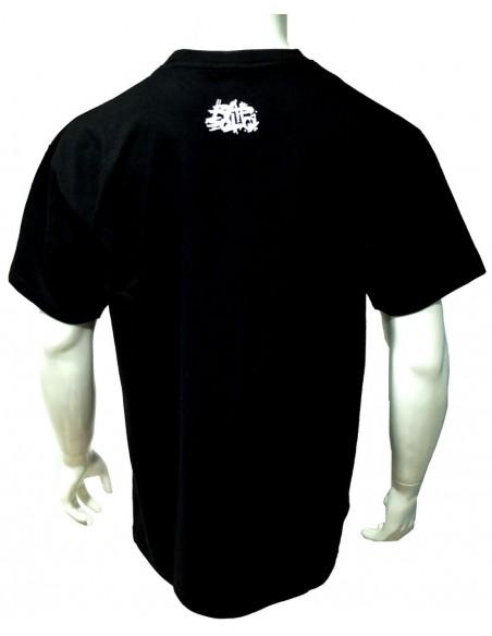 Camiseta SHO-HAI detras