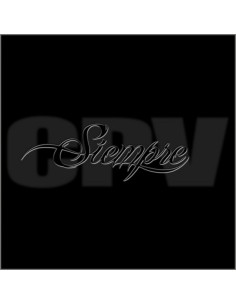 "CPV ""SIEMPRE"" 2LP+CD"
