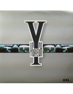 "YGRYEGA ""XXL"" 2LP"