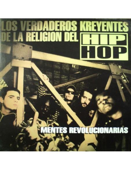 """VKR """"MENTES REVOLUCIONARIAS"""" MX"""