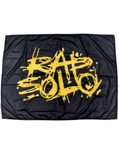 Bandera LOGO RAPSOLO
