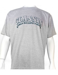 Camiseta COMUN98 CLASSIC GRIS
