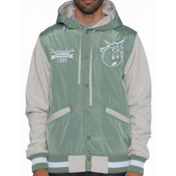 Chaqueta THE HUNDREDS RELOADED delante