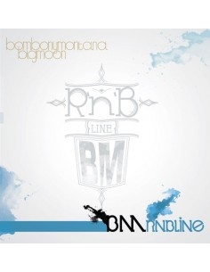 "BOMBONY MONTANA & BIG MOON ""R'N'B LINE"" CD"