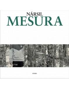 """NÁRSIL """"Mesura"""" Cd"""