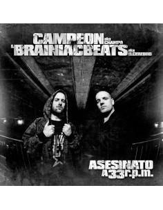 CAMPEON & BRAINIACBEATS