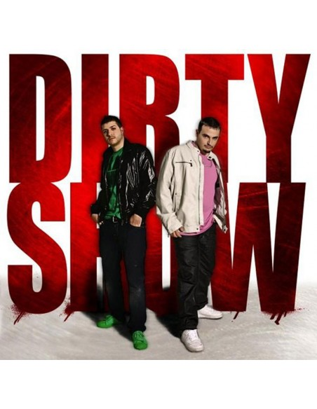 "PHONE & POSE ""DIRTY SHOW"" Cd"