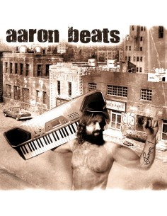 "AARON BEATS ""VOLUMEN 1"" 2Cd"