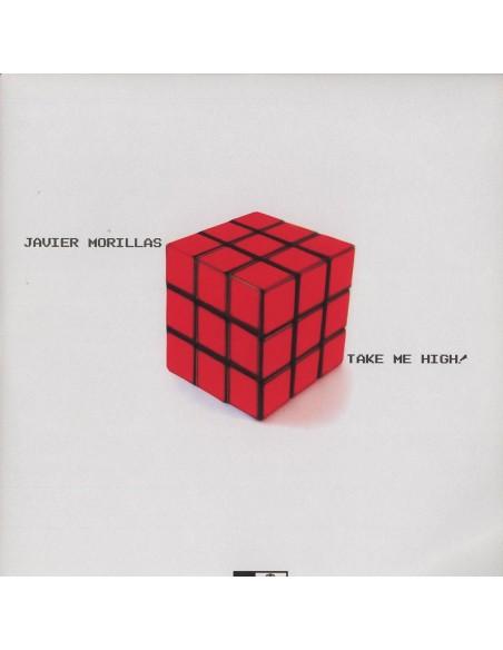 """JAVIER MORILLAS """"TAKE ME HIGH!"""" EP"""