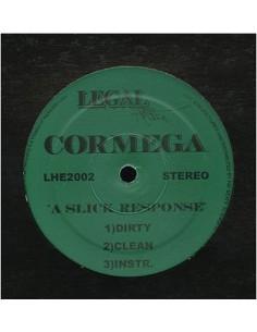 """CORMEGA """"A SLICK RESPONSE"""" MX"""