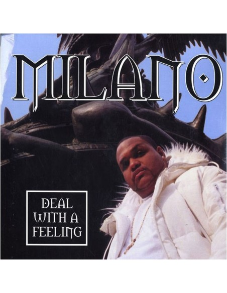 "MILANO ""DEAL WITH A FEELING"" MX"