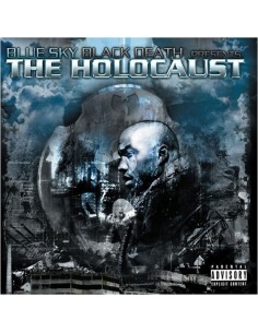 "THE HOLOCAUST ""THE HOLOCAUST"" 2LP"