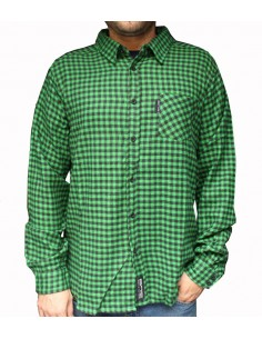 Camisa CNF GREEN SHIRT