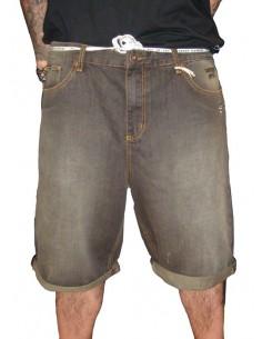 Pantalón corto GRIMEY CONTORTION