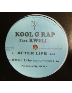 LIVIO feat. D12 & NORE / KOOL G RAP feat. KWELI
