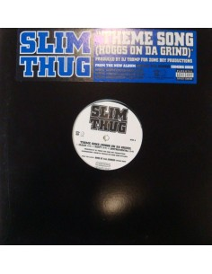 "SLIM THUG ""THEME SONG"" MX"