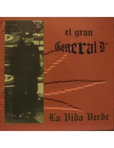 CD EL GRAN GENERAL D