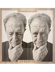 """CD SUITE SOPRANO """"DOMENICA"""""""